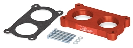 2005-2009 Mustang GT AirAid PowerAid Throttle Body Spacer